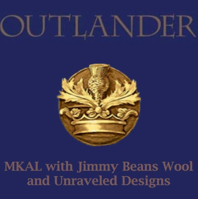 Outlander MKAL